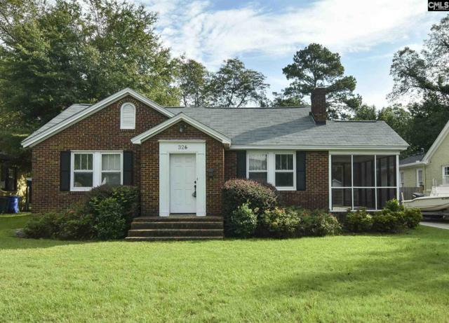 326 Etiwan Avenue, Columbia, SC 29205 (MLS #458406) :: Home Advantage Realty, LLC
