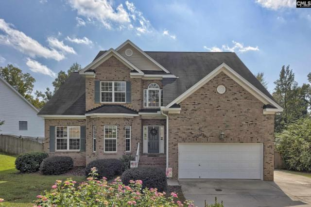 108 Hope Creek Drive, Irmo, SC 29063 (MLS #458412) :: EXIT Real Estate Consultants
