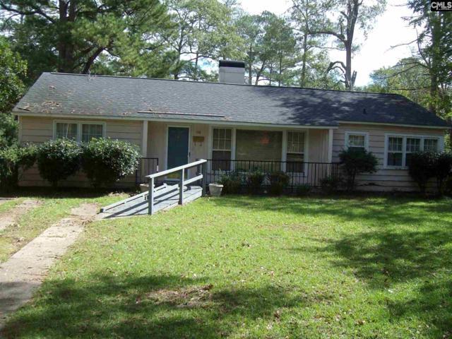 152 Mckiver Street, Cheraw, SC 29520 (MLS #458417) :: EXIT Real Estate Consultants