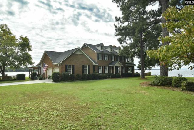 27 Sunrise Point, Irmo, SC 29063 (MLS #458429) :: The Olivia Cooley Group at Keller Williams Realty