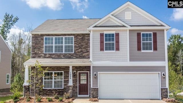 1144 Campbell Ridge Drive #49, Elgin, SC 29045 (MLS #458434) :: The Olivia Cooley Group at Keller Williams Realty
