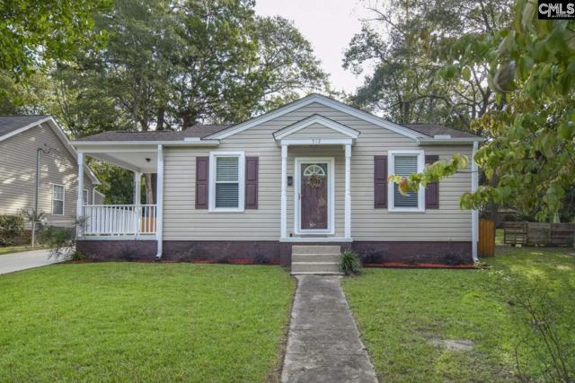 512 Tyler Street, Columbia, SC 29205 (MLS #458436) :: Home Advantage Realty, LLC