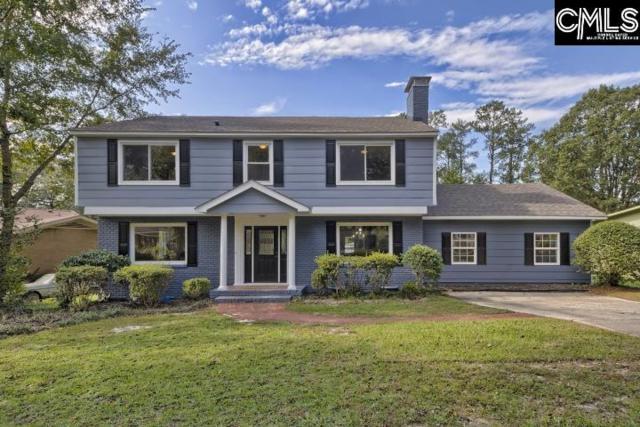 4210 Sandwood Drive, Columbia, SC 29206 (MLS #458446) :: Home Advantage Realty, LLC