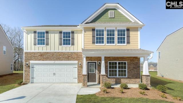 1152 Campbell Ridge Drive #47, Elgin, SC 29045 (MLS #458451) :: The Olivia Cooley Group at Keller Williams Realty