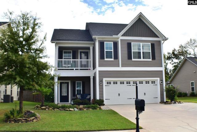 953 Stradley Lane, Chapin, SC 29036 (MLS #458457) :: Home Advantage Realty, LLC
