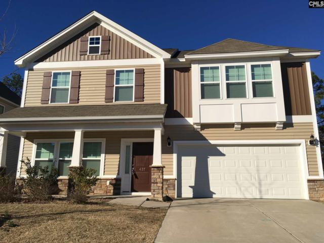 437 Drooping Leaf Road, Lexington, SC 29072 (MLS #458462) :: EXIT Real Estate Consultants