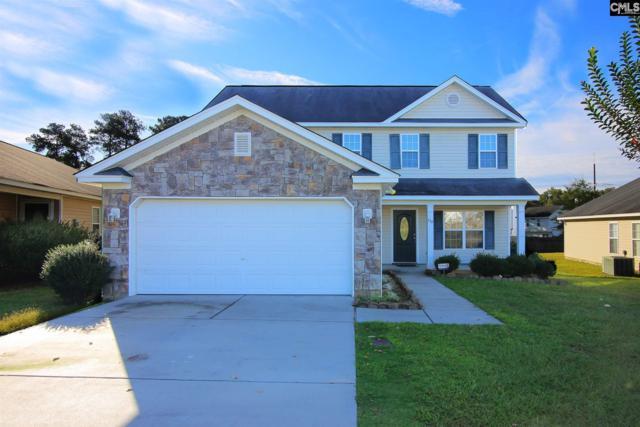 332 Fox Squirrel Circle, Columbia, SC 29209 (MLS #458474) :: EXIT Real Estate Consultants