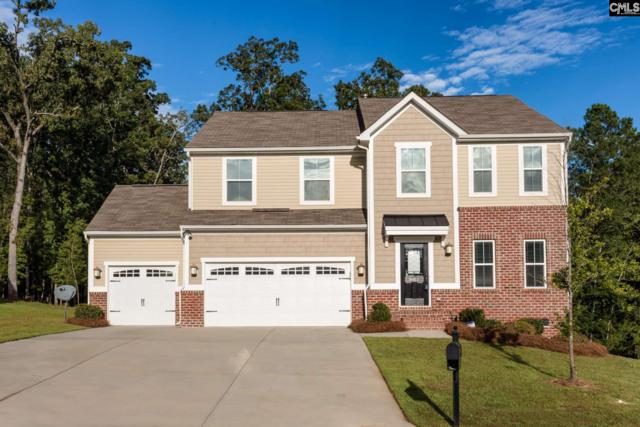 631 Newton Road, Irmo, SC 29063 (MLS #458486) :: Home Advantage Realty, LLC