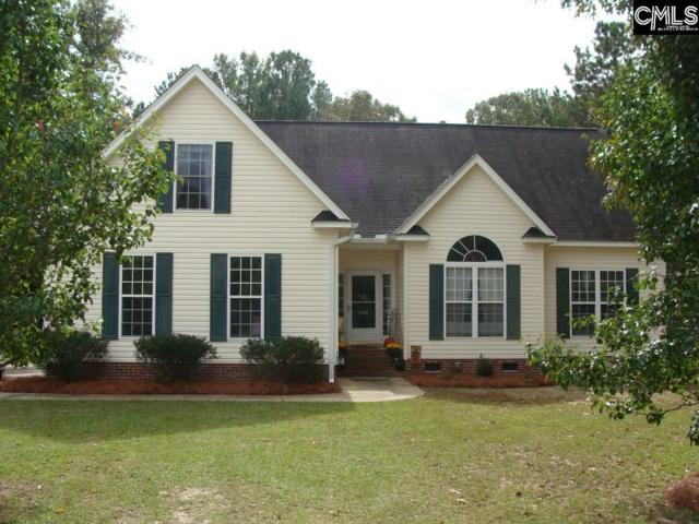 1138 Spring Drive, Lugoff, SC 29078 (MLS #458500) :: RE/MAX AT THE LAKE