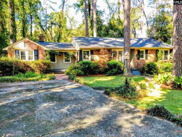1855 W Buchanan Drive, Columbia, SC 29206 (MLS #458503) :: Home Advantage Realty, LLC