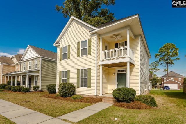 307 Bassett Loop, Columbia, SC 29229 (MLS #458510) :: Home Advantage Realty, LLC