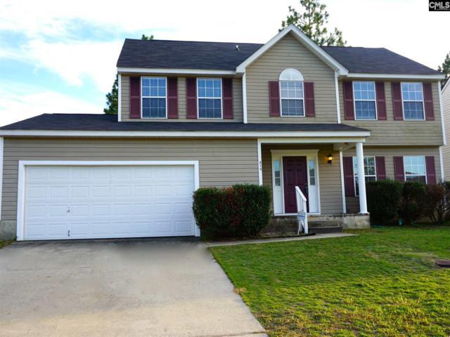 213 Sterling Hills Circle, Columbia, SC 29229 (MLS #458517) :: Home Advantage Realty, LLC