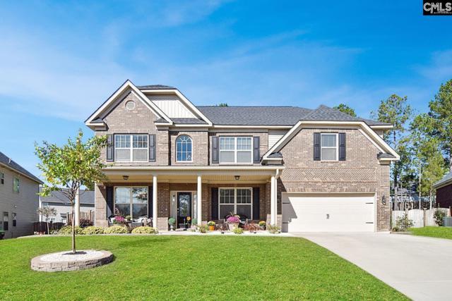 415 Crescent River Road, Lexington, SC 29073 (MLS #458522) :: Home Advantage Realty, LLC