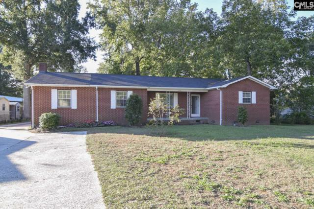 2714 Deloache Avenue, Newberry, SC 29108 (MLS #458524) :: The Olivia Cooley Group at Keller Williams Realty