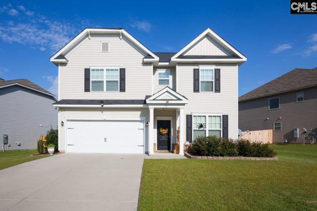 275 Big Game Loop #50, Columbia, SC 29229 (MLS #458529) :: Home Advantage Realty, LLC