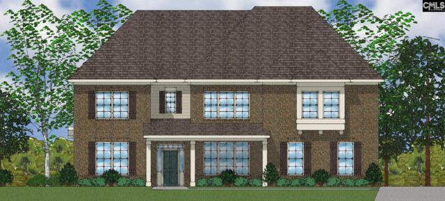 3027 Cool Breeze Lane #4033, Elgin, SC 29045 (MLS #458532) :: EXIT Real Estate Consultants