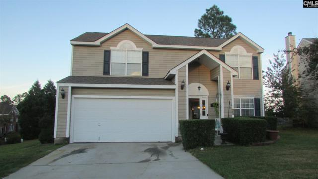 310 Hidden Pines Road, Columbia, SC 29229 (MLS #458538) :: Home Advantage Realty, LLC