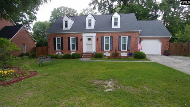 705 Galway Lane, Columbia, SC 29209 (MLS #458541) :: EXIT Real Estate Consultants