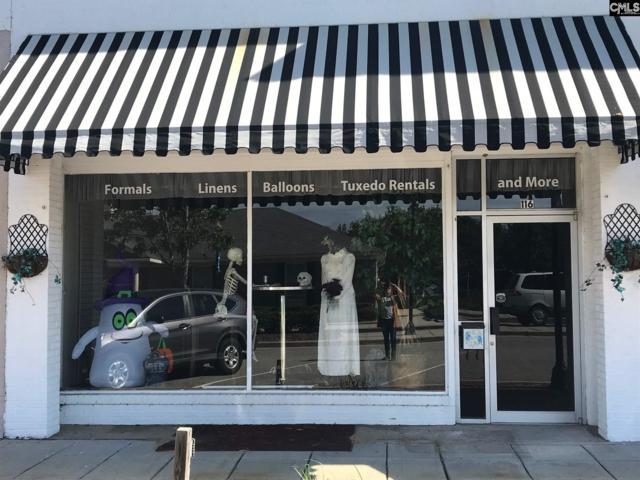 116 N Hampton Street, Kershaw, SC 29067 (MLS #458542) :: EXIT Real Estate Consultants
