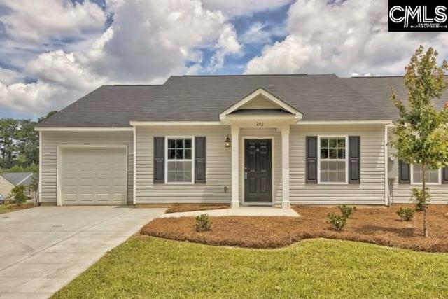 201 Nobility Drive, Columbia, SC 29210 (MLS #458554) :: EXIT Real Estate Consultants