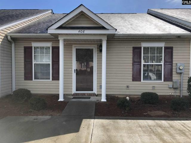 408 Regency Park, Columbia, SC 29210 (MLS #458568) :: The Olivia Cooley Group at Keller Williams Realty
