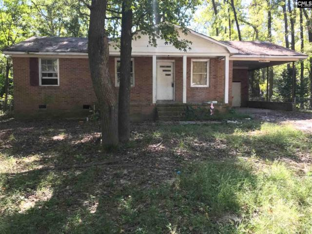 529 Sewanee Avenue, Cayce, SC 29033 (MLS #458605) :: The Olivia Cooley Group at Keller Williams Realty