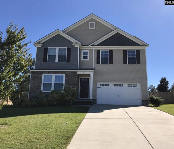 14 Twinspur Court, Columbia, SC 29229 (MLS #458607) :: EXIT Real Estate Consultants