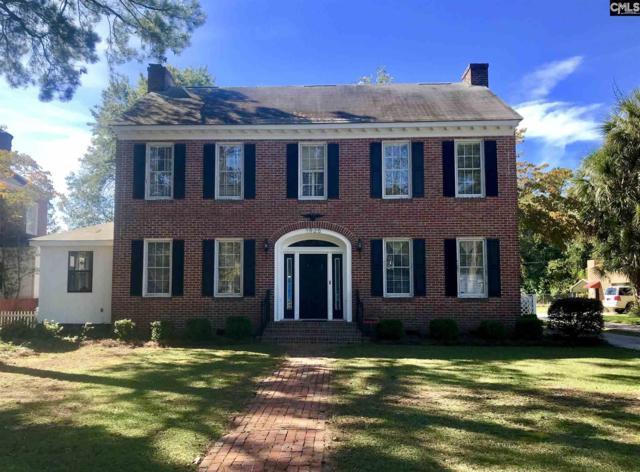 1925 Middleton Street, Orangeburg, SC 29115 (MLS #458609) :: Home Advantage Realty, LLC