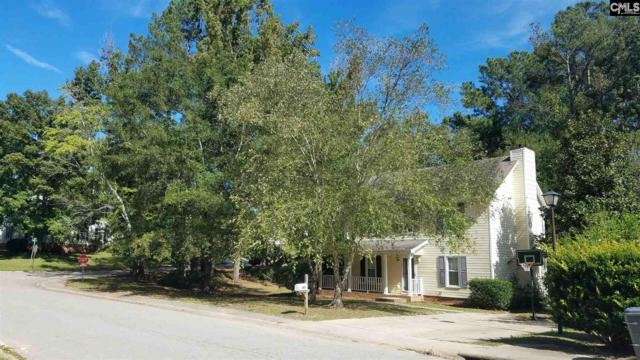 301 Coventry Drive, Lexington, SC 29072 (MLS #458615) :: EXIT Real Estate Consultants