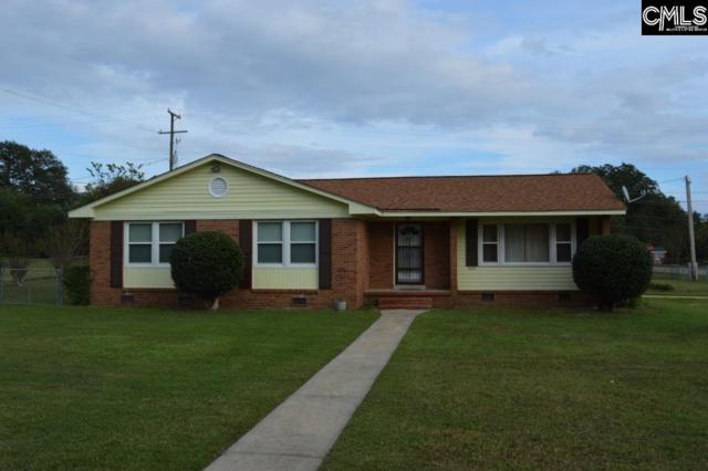 1604 Deborah Drive, Columbia, SC 29209 (MLS #458616) :: EXIT Real Estate Consultants