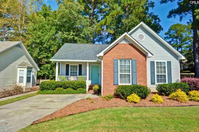 100 Beech Tree Court, Lexington, SC 29073 (MLS #458621) :: EXIT Real Estate Consultants