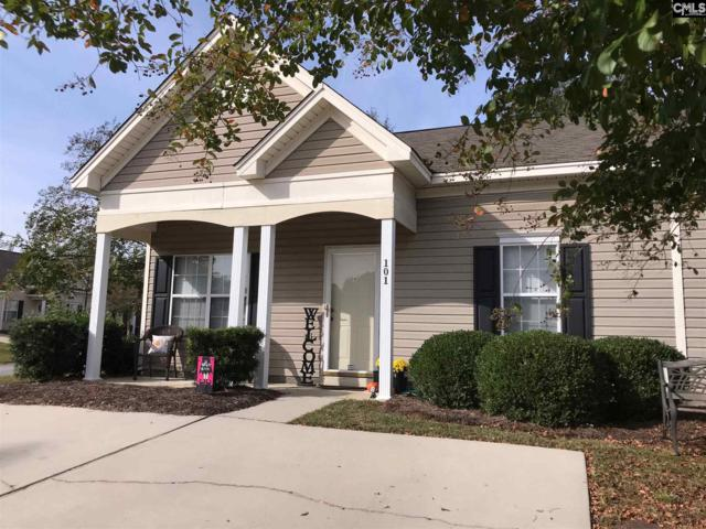 101 Baywood Court, Lexington, SC 29072 (MLS #458625) :: The Olivia Cooley Group at Keller Williams Realty