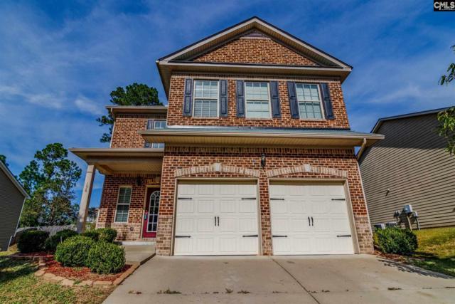 136 Mariscat Place, Lexington, SC 29073 (MLS #458628) :: EXIT Real Estate Consultants
