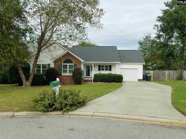124 North Trace Court, Lexington, SC 29072 (MLS #458629) :: EXIT Real Estate Consultants