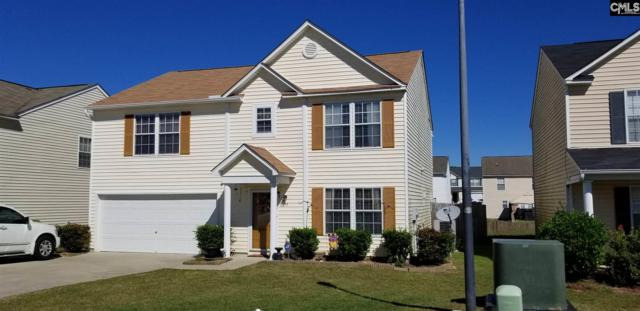 533 Fox Haven Dr., Columbia, SC 29229 (MLS #458631) :: EXIT Real Estate Consultants