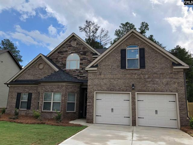 214 Lever Pass Road #36, Chapin, SC 29036 (MLS #458636) :: EXIT Real Estate Consultants