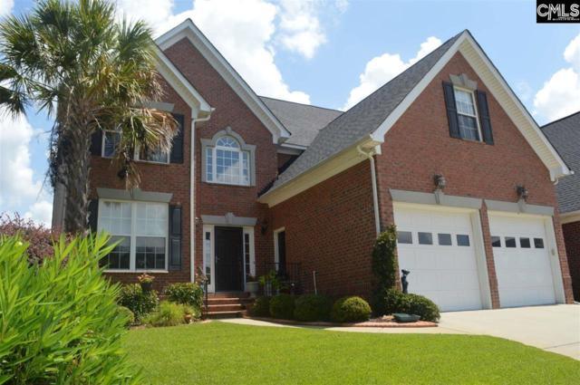 119 Tranquil Trail, Irmo, SC 29063 (MLS #458643) :: Home Advantage Realty, LLC