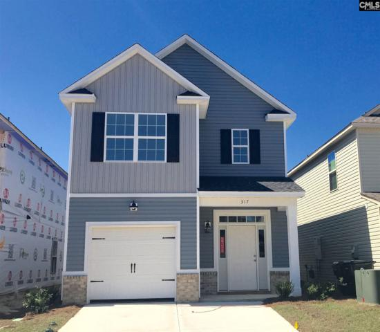317 Dawsons Park Drive, Lexington, SC 29072 (MLS #458648) :: The Olivia Cooley Group at Keller Williams Realty