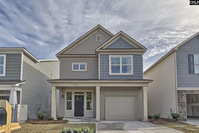 616 Dawsons Park Way, Lexington, SC 29072 (MLS #458649) :: EXIT Real Estate Consultants