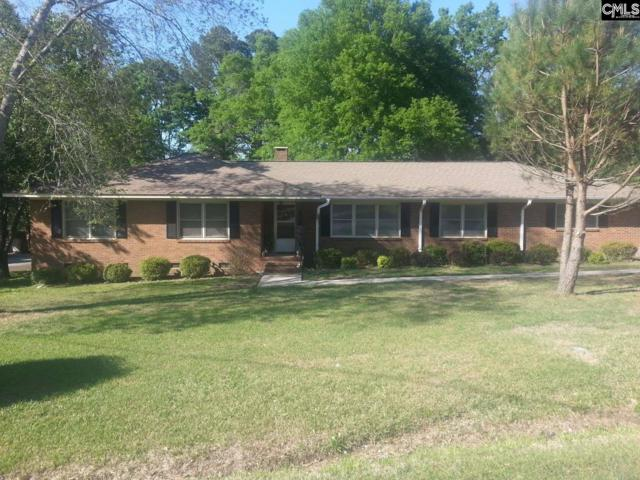 2307 Brookside Drive, Newberry, SC 29108 (MLS #458650) :: EXIT Real Estate Consultants