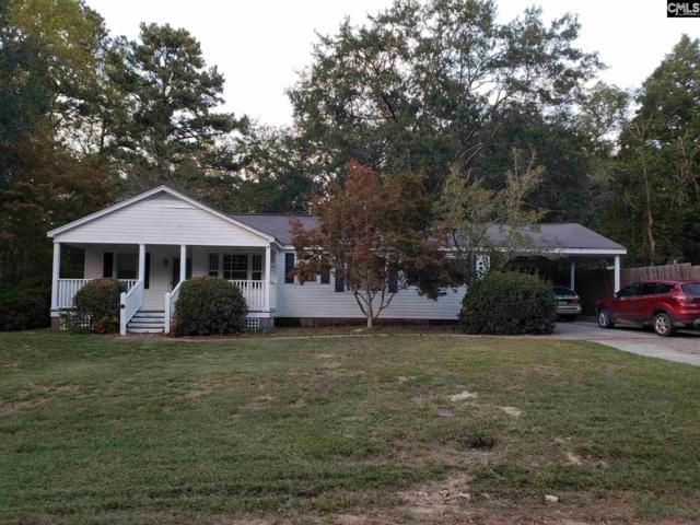 118 Woodland Drive, Lexington, SC 29072 (MLS #458652) :: EXIT Real Estate Consultants