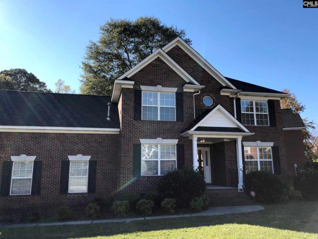 207 Ashley Place Road, Columbia, SC 29229 (MLS #458668) :: The Olivia Cooley Group at Keller Williams Realty