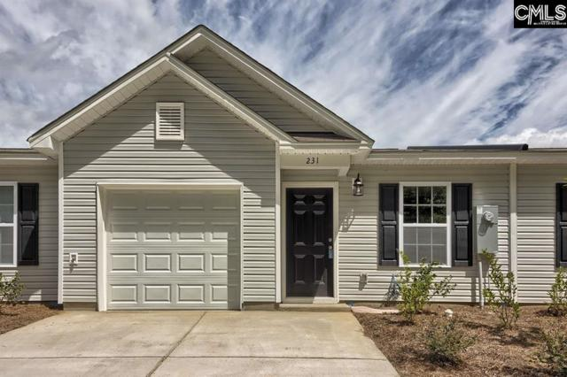 121 Nobility Drive, Columbia, SC 29210 (MLS #458695) :: EXIT Real Estate Consultants