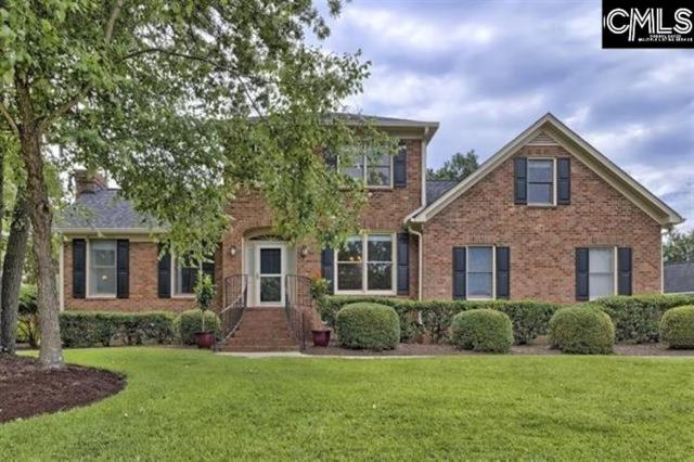 219 Rainsborough Way, Columbia, SC 29229 (MLS #458715) :: The Olivia Cooley Group at Keller Williams Realty