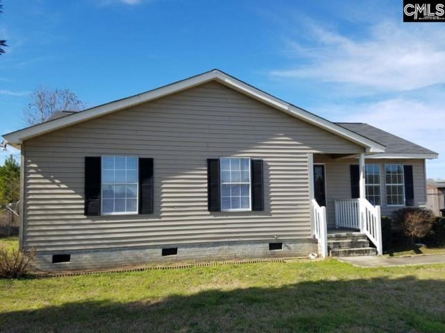 1208 Hickory Hill Road, Eastover, SC 29044 (MLS #458730) :: Home Advantage Realty, LLC