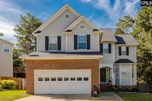 108 Genessee Rd., Irmo, SC 29063 (MLS #458736) :: EXIT Real Estate Consultants