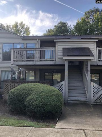 3609 Juneau Road 50-D, Columbia, SC 29210 (MLS #458754) :: The Olivia Cooley Group at Keller Williams Realty