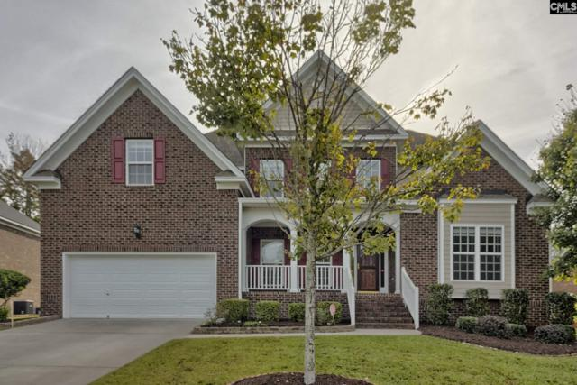 416 Marsh Pointe Drive, Columbia, SC 29229 (MLS #458786) :: The Olivia Cooley Group at Keller Williams Realty