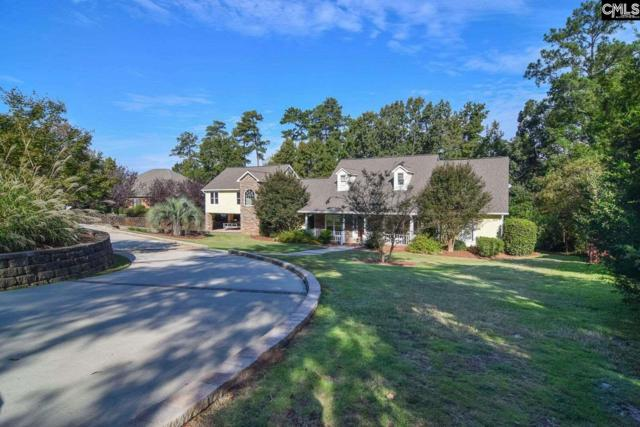 1424 Beechcreek Road, Lexington, SC 29072 (MLS #458798) :: EXIT Real Estate Consultants