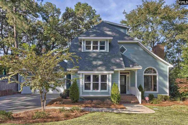 181 Branch Hill Lane, Columbia, SC 29223 (MLS #458799) :: EXIT Real Estate Consultants